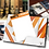 Thumbnail: 125 A4 Presentation Folders, Laminated & printed full colour.