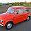 Fiat 600 Front