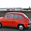 Fiat 600 side