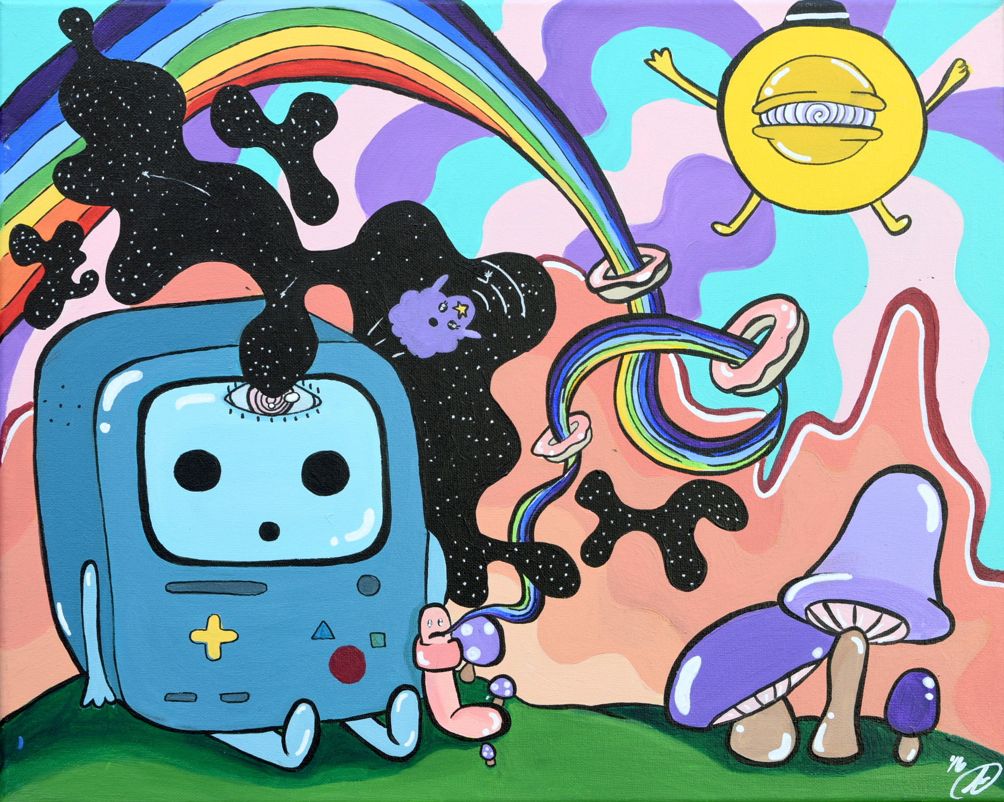 LSP (SOLD)