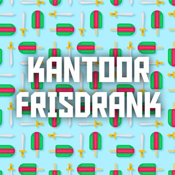 Kantoor Frisdrank