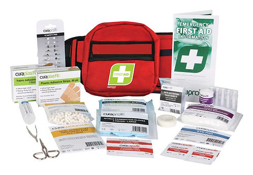 First Aid Kit Bum Bag (FANCM35)