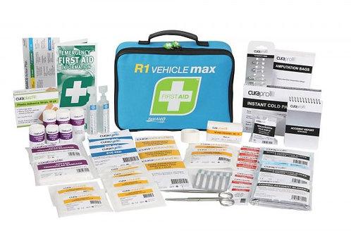 R1 Vehicle Max First Aid Kit (FAR1V30)
