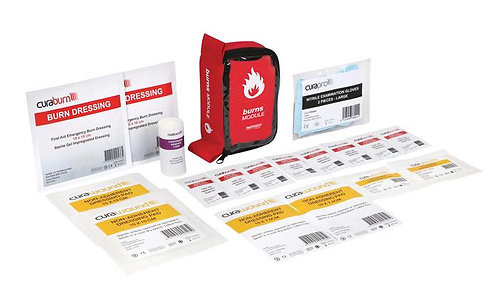 Burns Module First Aid Kit (M1)