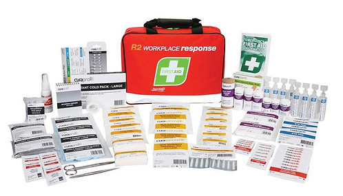 R2 Workplace Response First Aid Kit (FAR230)