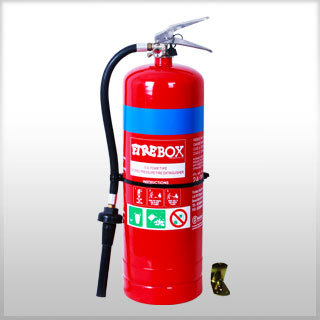 Foam Fire Extinguisher 9L