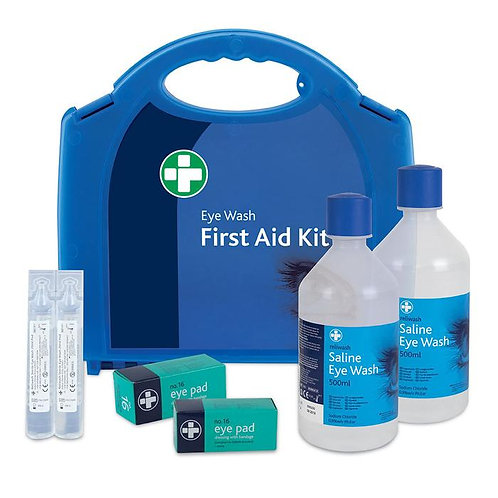 Emergency Eye Wash Kit (FADE25)
