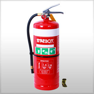 Dry Chemical Fire Extinguisher 9kg