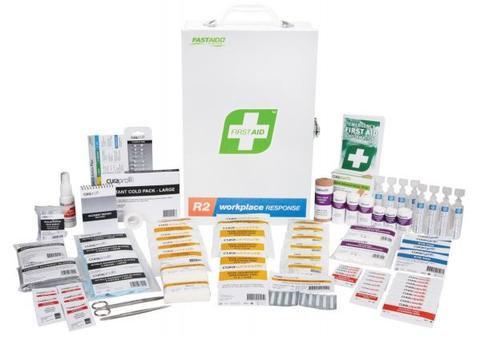 First Aid Kit (FAR210)