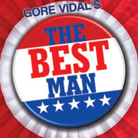 William Russell in The Best Man at The Walnut St Theatre