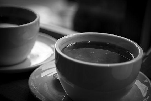 tax accountant coffee break