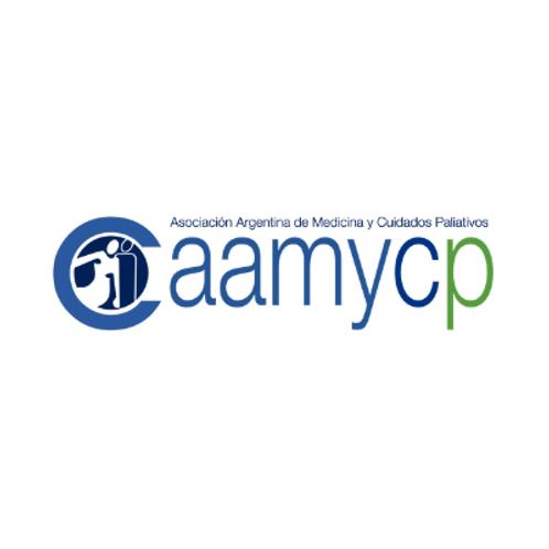 Asociación Argentina de Medicina y Cuidados Paliativos