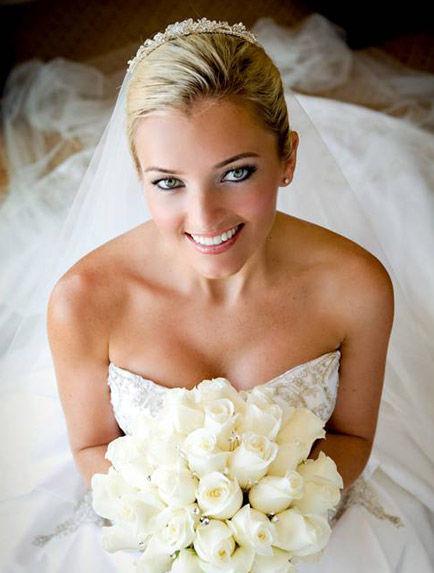 Få de perfekte øyenbrynene til bryllupsdagen