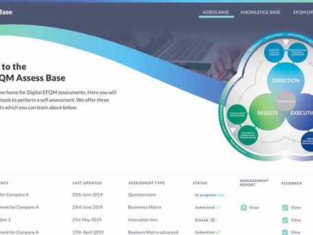 Workshop: Jak se jednoduše ohodnotit dle Modelu EFQM online