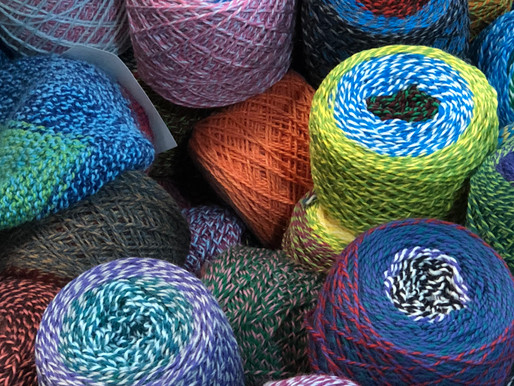 Crazy Wool Kits