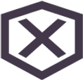 Hexagon with a Cross