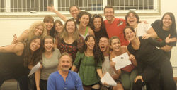 Celia Helena Group Sao Paulo, Brazil