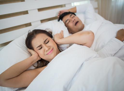 Conheça o melhor tratamento para apneia do sono e livre-se do problema!