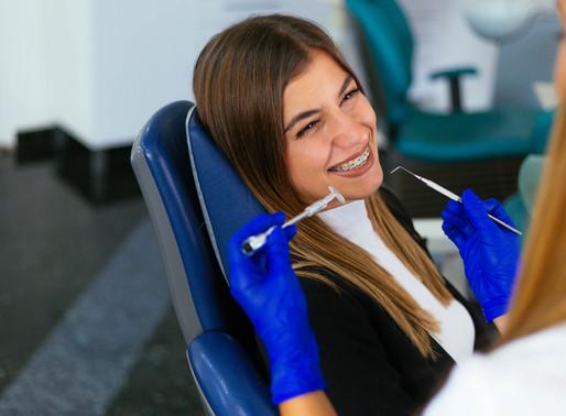 Saiba quais são os principais tipos de tratamento ortodôntico