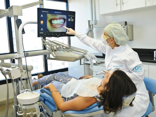 Doenças bucais são detectadas precocemente por meio de Check-up Digital