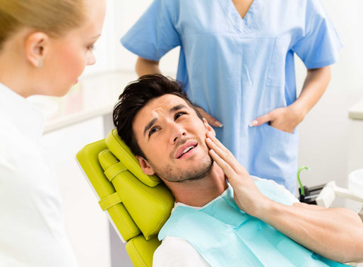 Quais são as doenças de boca mais comuns?