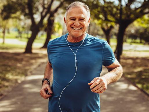 Atividade física após implante dentário: quando é liberado?
