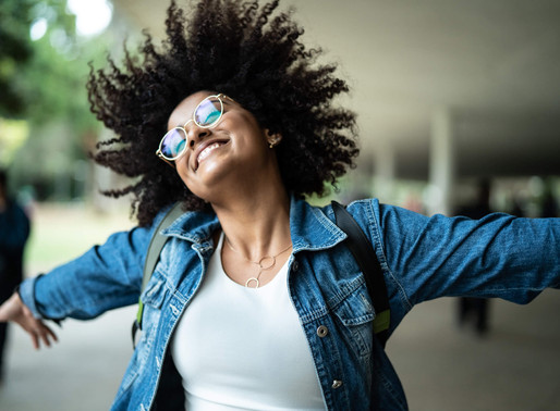 Quais os impactos de um belo sorriso para a autoestima feminina?