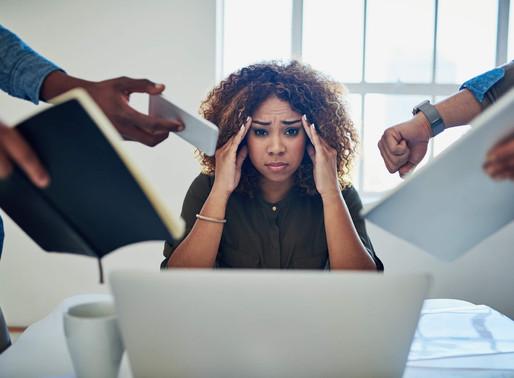 Afinal, qual a relação entre estresse e saúde bucal? Entenda aqui!