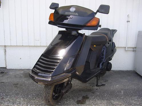スペイシー125