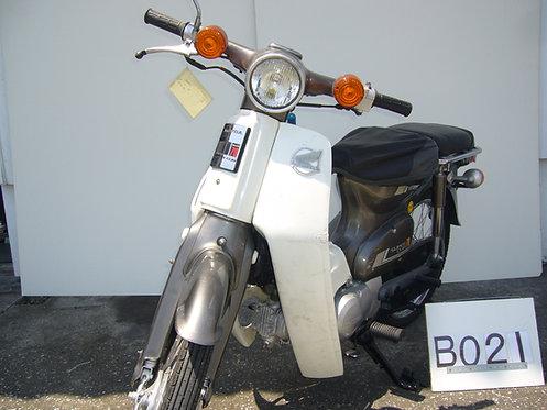 スーパーカブ70