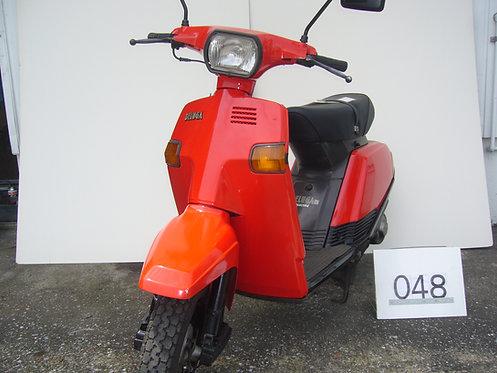 ベルーガ80