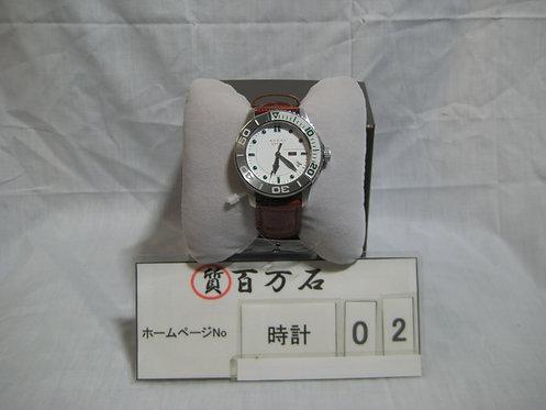 グッチ時計