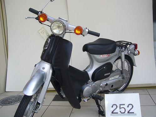 リトルカブ50