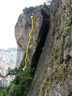 Linha da Arduíno Sabóia Amorim