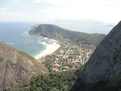 Praia de Itaquatiara
