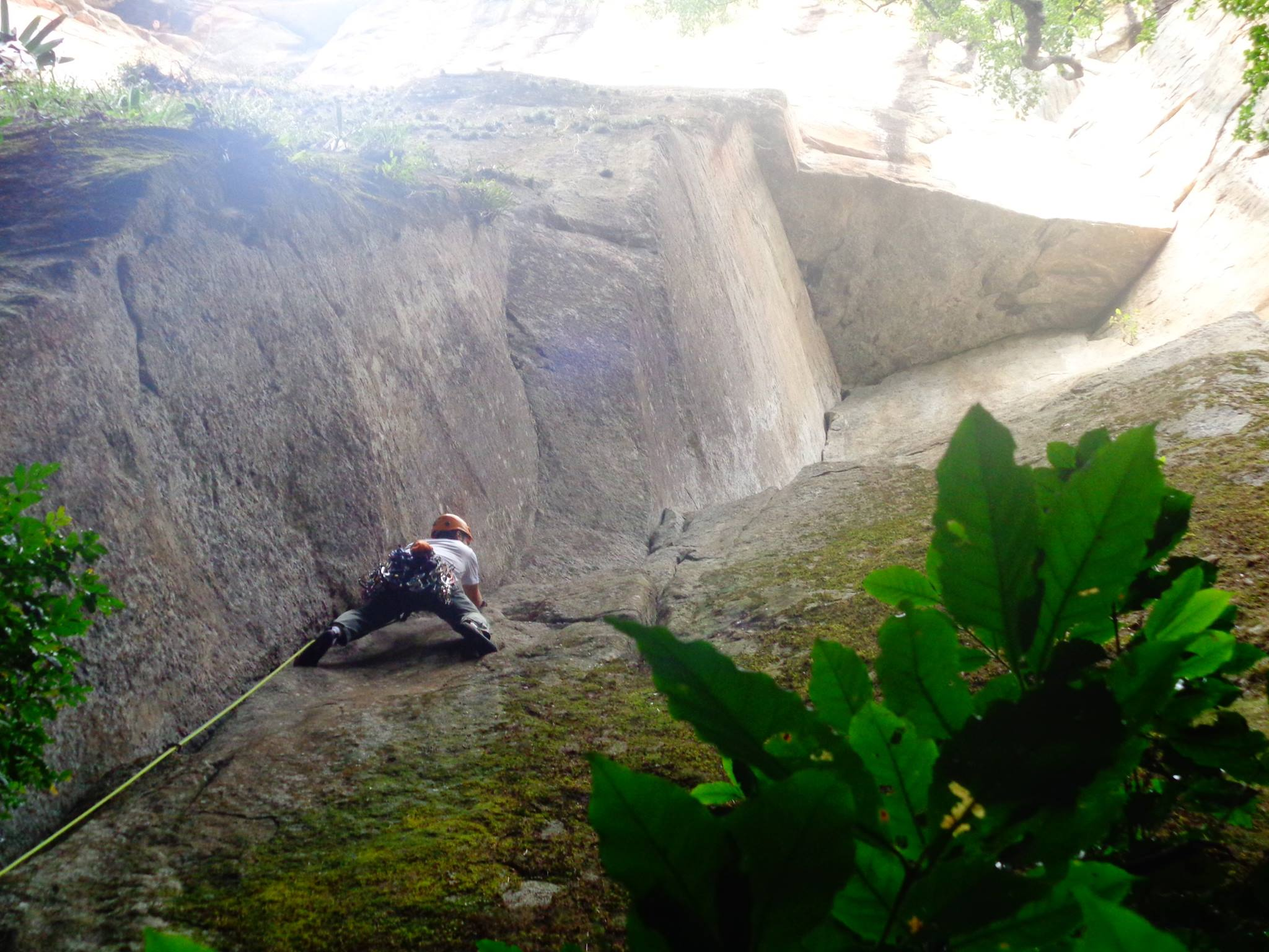 Fissura Phobus