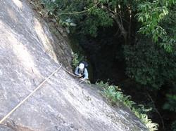 Vereda Tropical - Pico da Tijuca