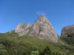 Três Picos de Nova Friburgo
