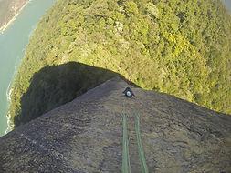 Escalada Guiada