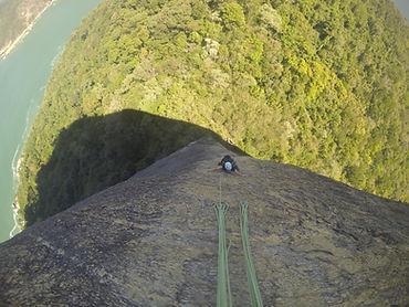 K2 Corcovado