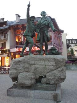 Chamonix - França