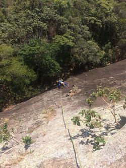 Vulcano - Pedra do Elefante