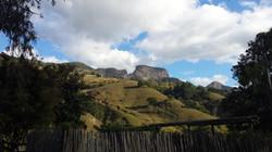 Bauzinho, Pedra do Baú e Ana Chata