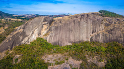 Erupção - Pedra do Elefante