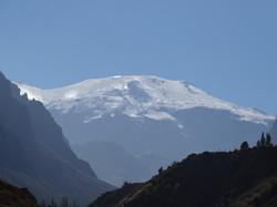 Vulcão San José