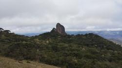 Bauzinho e Pedra do Baú