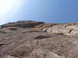 Caninana - Pedra do Pântano