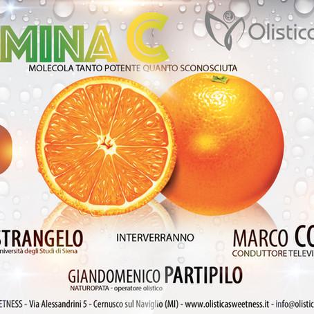 Vitamina C, molecola tanto potente quanto sconosciuta
