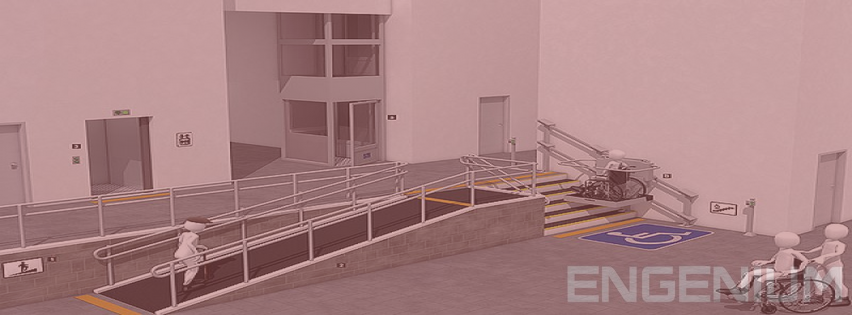 Acessibilidade na Construção,  conheça a (NBR 9050: 2015)