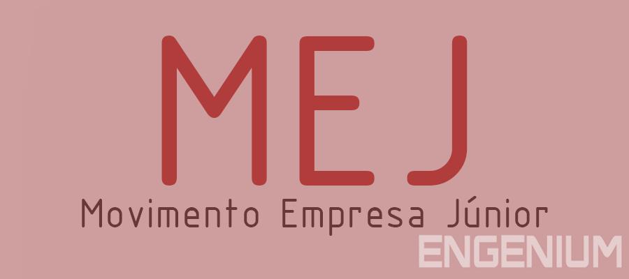 MEJ: CONHEÇA O MOVIMENTO EMPRESA JÚNIOR!